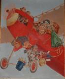 Flying Monkeys by VonEira E. Raney