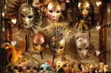 Redy for the Karneval / Parat til Karnevalet