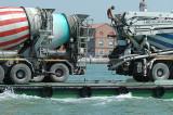 Venices water-road / Transport på vandvejene