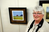 photographer beside her photograph.jpg