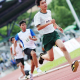 National Track & Field Championship 2009