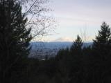 Mt. Rainier & St. Helens