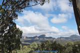 Warrumbungles Extinct  Volcanos