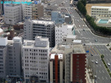 Downtown Sendai