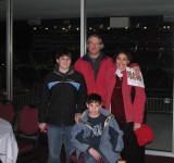 Domenic,Joncarlo, Peter and Donna