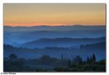 Tuscany - 2008