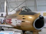 North American (Canadair) Sabre 6