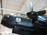 AVRO Lancaster MKX
