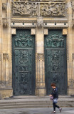 Doors of St Vitus