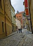 Bratislava Cobblestones