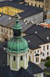 Salzburg Steeple