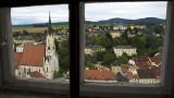 from Melk Abbey