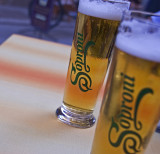 Soproni Beer