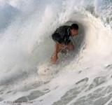 Florida Surfing