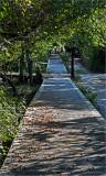 Davis Park Boardwalk