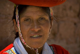 Lady in Cusco (Cuzco)