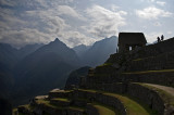 the Andes...and Machu Picchu