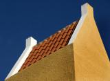 dutch caribbean roof