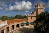 caribbean roofline