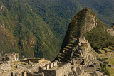 Steps in Andes