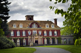 Old Westbury Estate Mansion