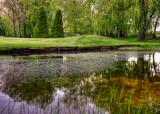 Holiday Inn Golf Course