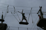 High Ropes Course {gallery}
