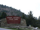 Mount Mitchell, North Carolina [gallery]