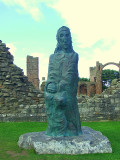 Cuthbert of Farne.