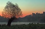 Framlingham dawn