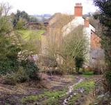 Calstone  Mill.