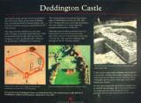 Deddington  Castle / 2