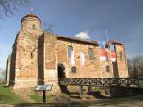 Colchester  Castle / 2