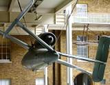 WW2 - NAZI -   Heinkel  HE-162A-2  Jet  fighter