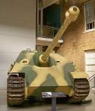 WW2  Nazi  Jagdpanther