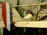 WW1  Royal  Aircraft  Factory  BE2C