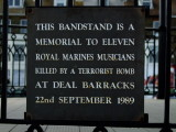 Deal  Bandstand.