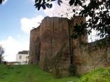 Tonbridge  Castle, the  Gatehouse.