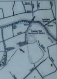 Plan of Castle Toll.
