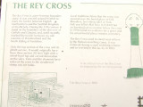 Rey  Cross  Information  Board