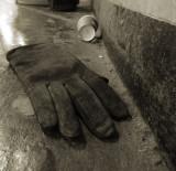 un gant parisien