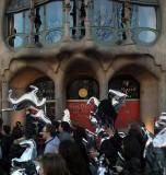 Barnie Coz y Gaudí