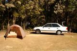 Lake Rotoiti DOC Campsite