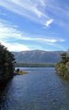 Buller River Source
