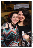 Francesca Valle & Marie Haddad