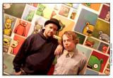 Philippe Jordan & Gustaf Rooth
