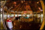 Lembeh Resort - Dinning room