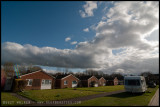 Blandford suburb