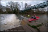 Wier Canoe