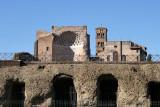 Around the Coliseum